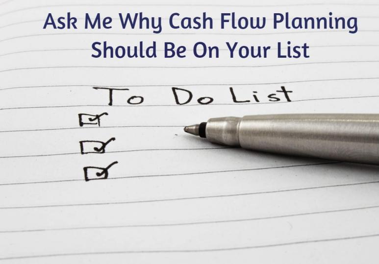 Your Cash Flow Experts