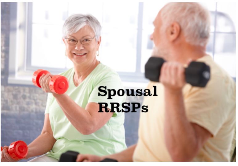 Spousal RRSP's, Calgary