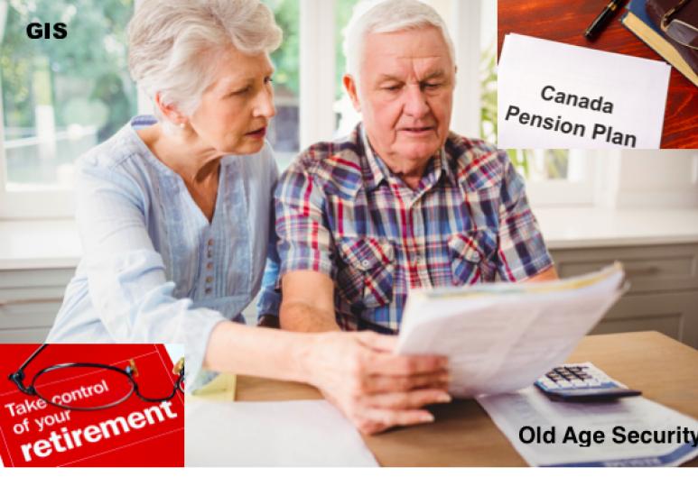 Flat-Fee Retirement Income Planning, Calgary