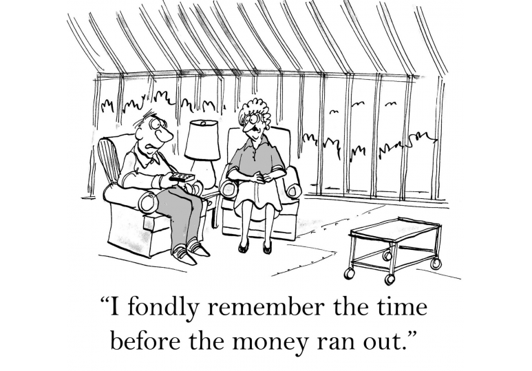 Fee-only Retirement Income Planning, Calgary