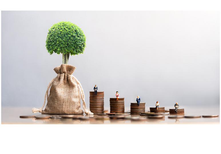 Building a Retirement Portfolio That Can Last