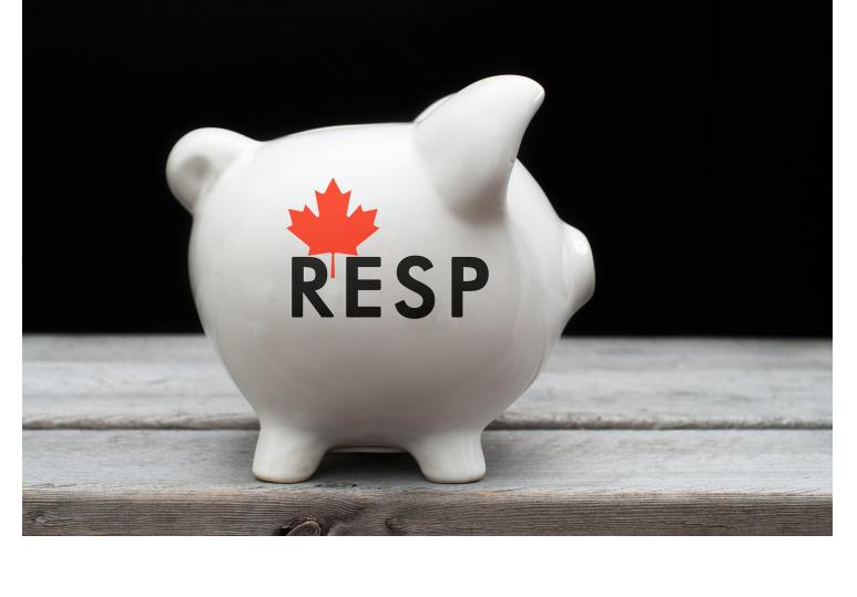 RESP Information, Calgary