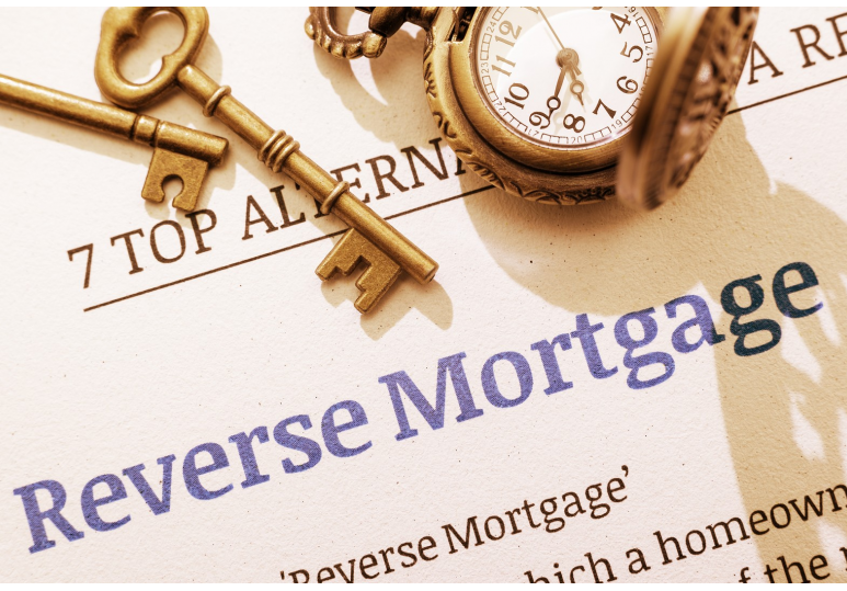 Reverse Mortgages, Calgary