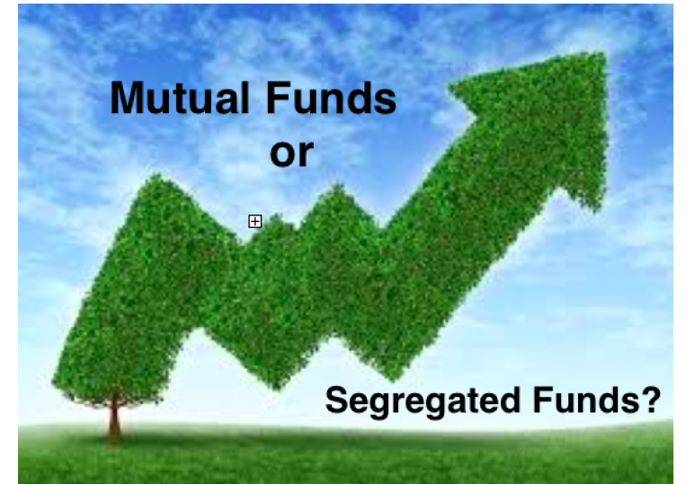 The Key Differences Between Mutual Funds and Segregated Funds
