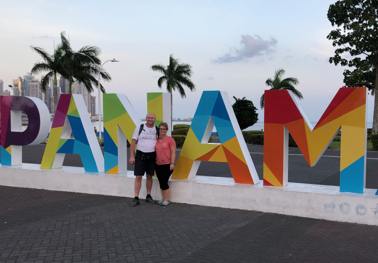 Our Trip to Panama