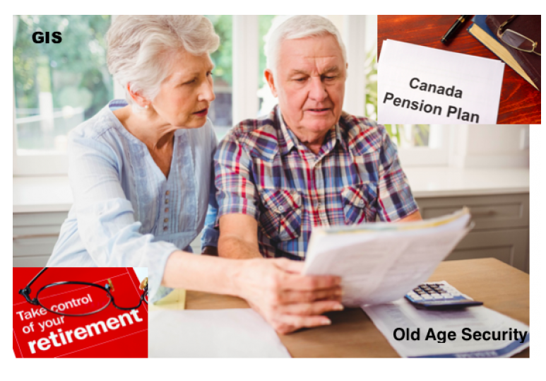 Retirement Income Planning, Calgary
