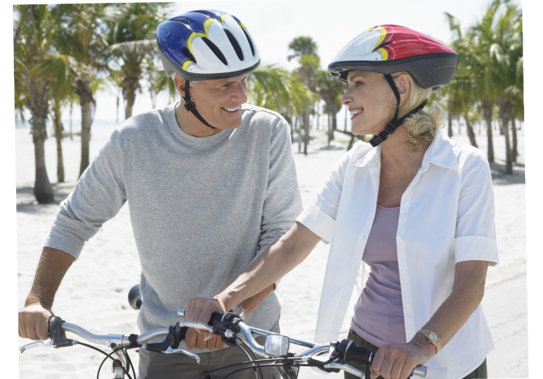 Are You & Your Spouse On The Same Page With Retirement?
